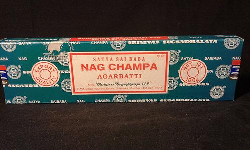 Nag Champa 100grams