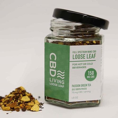 Full Spectrum Loose Leaf Green Tea