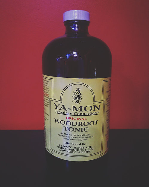 YA-MON Woodroot Tonic 32oz