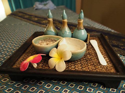 Bliss Blue Andaman  60 minutos