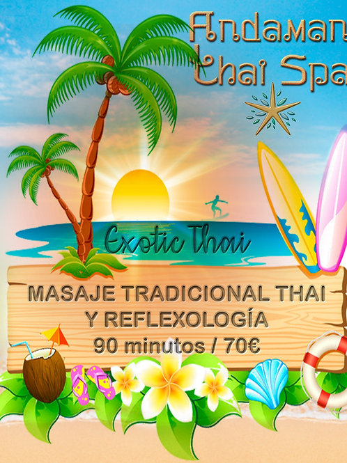 Promoción de Verano   Exotic Thai