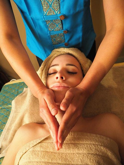 Facial Andaman Express 30 min