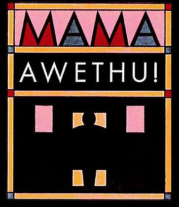 MAMA AWETHU - DOC FILM  | DVD