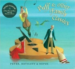 B&R-Puff and Other Family Classics  | CD