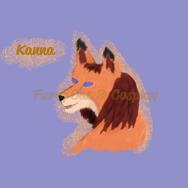 Art Trade pour Kanna