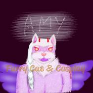 Art Trade de Amy pour Nynaa Syachu