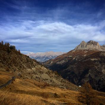 Touring i alpene med gode BikerDudes