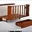 Thumbnail: Clover Cabinet Murphy Bed