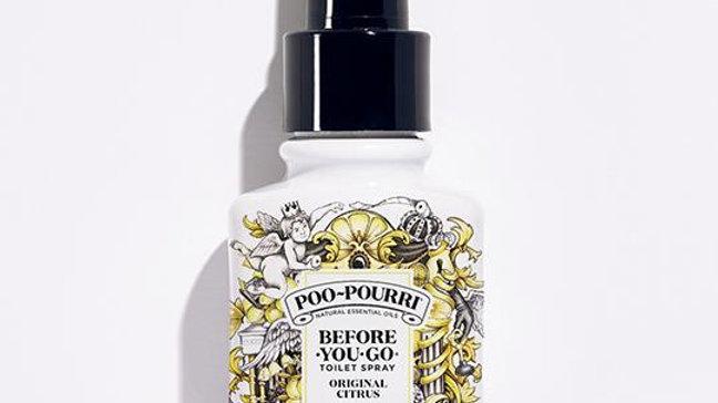 Original Citrus Poo-Pourri Toilet Spray