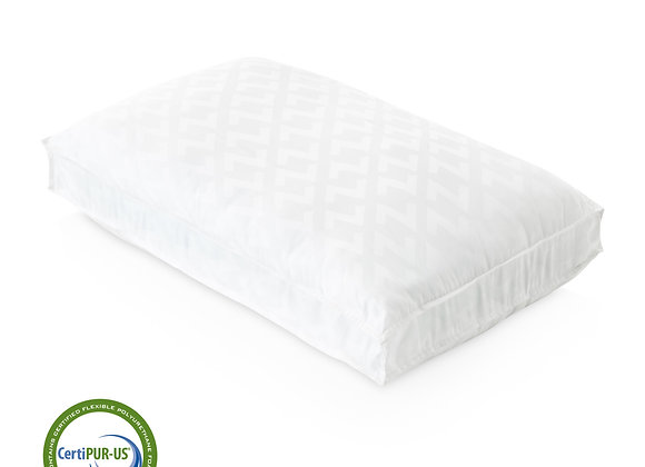 Gel Convolution Pillow