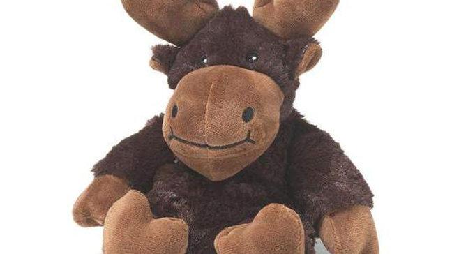 Moose Warmies Junior