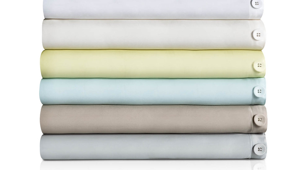 Rayon from Bamboo Duvet Cover Set