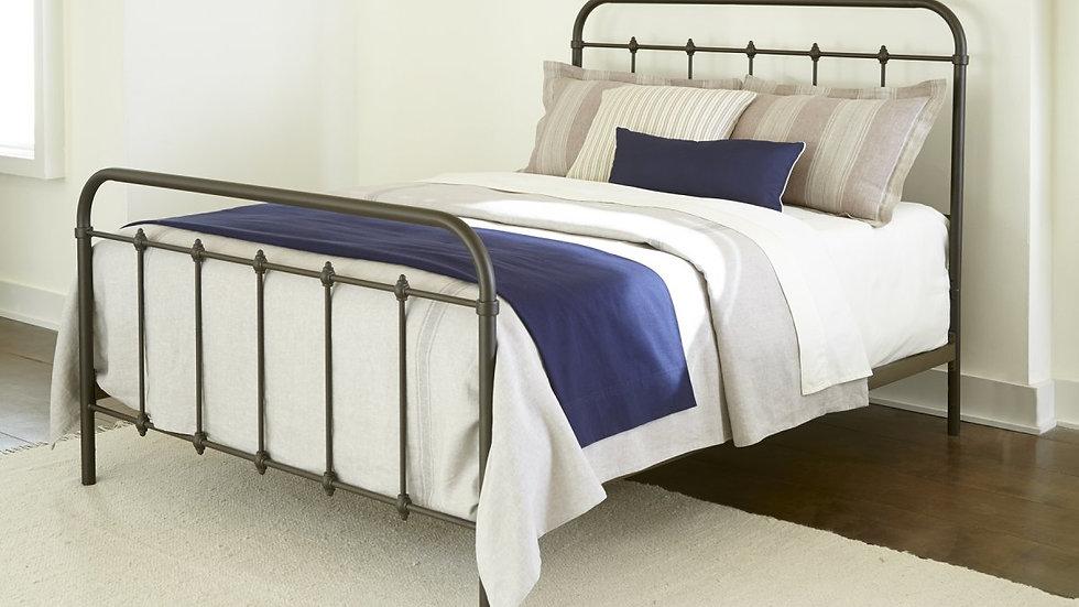 Jourdan Creek Bed
