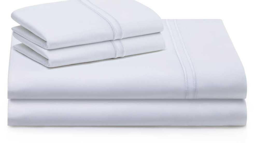 Supima Cotton Pillowcase Set