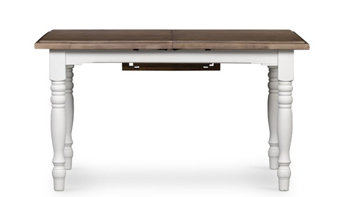 """Cornwall Extension 55""""/71'' Dining Table"""