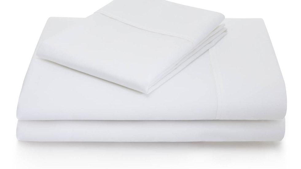 600 TC Cotton Blend Pillowcase Set