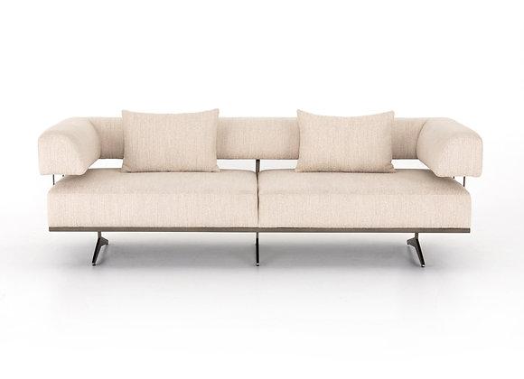 """Paola 90""""Sofa"""