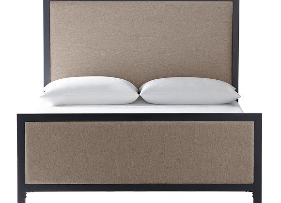 Clark Designer Bed