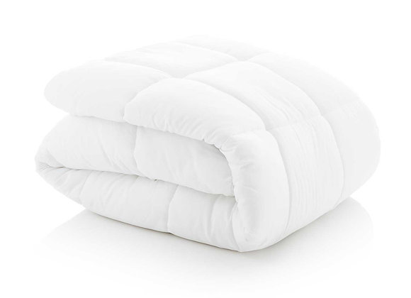 Down-Alternative Microfiber Comforter