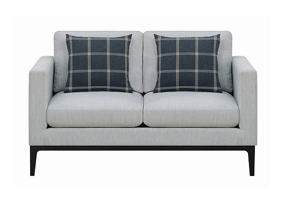 Apperson Loveseat & Chair