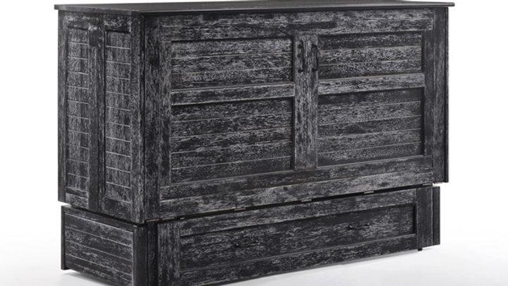 Poppy Cabinet Murphy Bed