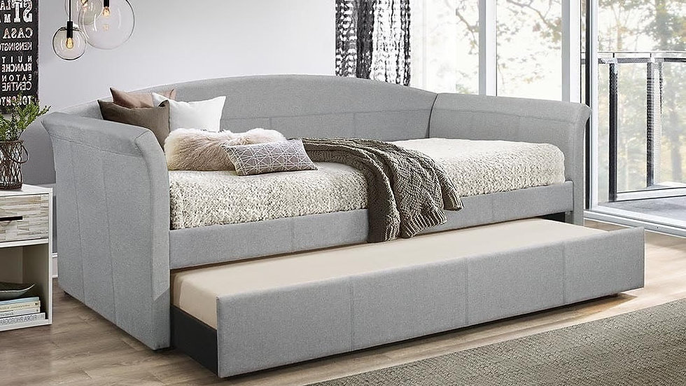Mason Daybed with Trundle