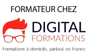 Digital Formations - Emargement FORTE.jp