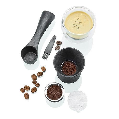 Kit de capsules à café Conscio Gefu