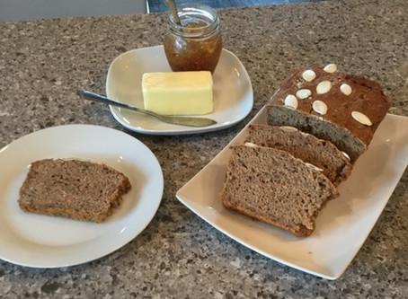 Delightfully Danish Rye Bread