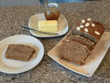 Delightfully Danish Rye Bread