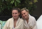 Spa Travel: Cape Town, South Africa