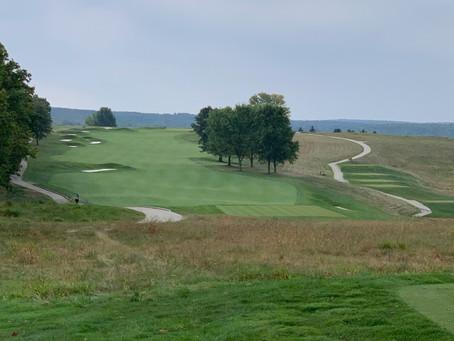 SPA TRAVEL: Nemacolin Woodlands Spa and Golf Resort, Laurel Highland Mountains, Western PA USA