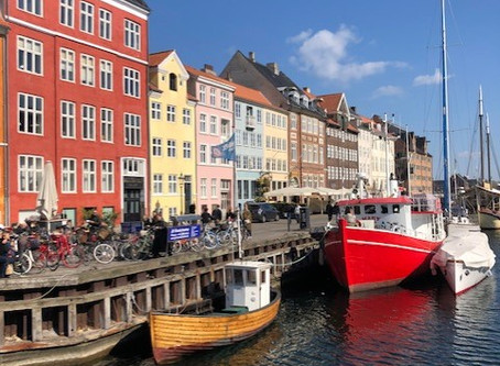Copenhagen City Break: Hygge in Denmark