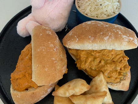 Bunnies, Book Club and Currying Favours; Re-creating Iconic Durban Bunny Chow