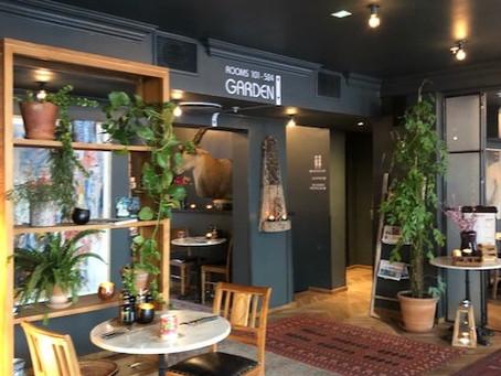 Copenhagen City Break: Hygge at the Axel Guldsmeden, Vesterbro