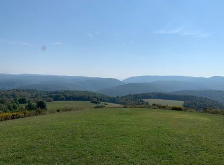 ROAD TRIP USA; Enjoying the Natural Beauty of Western Pennsylvania.