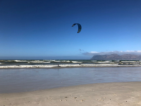 South Africa: A Wayfaring, Wind-Swept Road Trip up the West Coast Peninsula