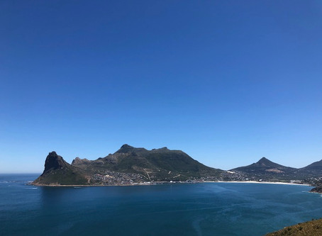 Cape Town: Wonders, Weirdness and Off the Wall Sightseeing