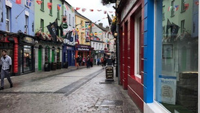 Galway City Break: Ireland's Gem on the Bay Coast. And a Stay at the Galmont Hotel & Spa