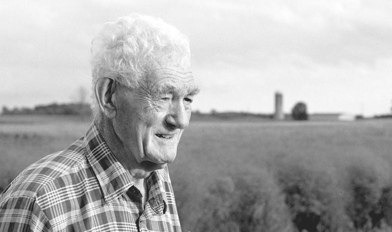 farmer george