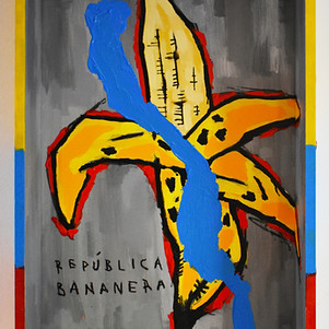 Banano Col. (II)
