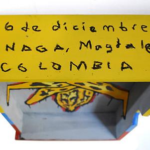 Banano Col. (IV)