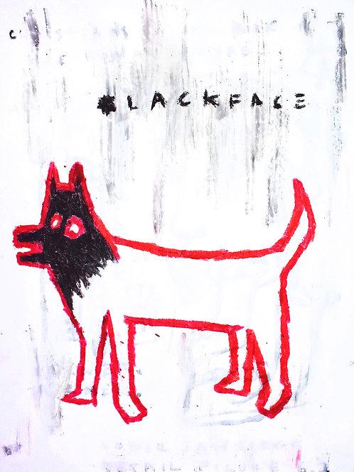 Blackface (II)