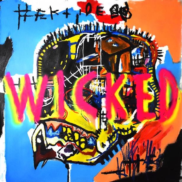 Wicked (Head)