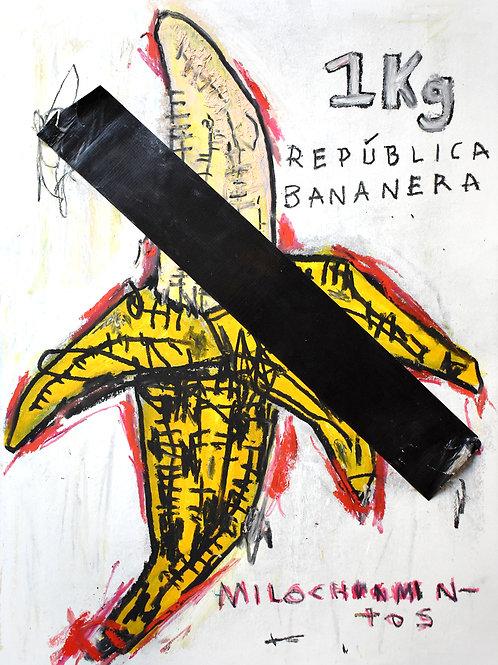 Republica Bananera (IV)