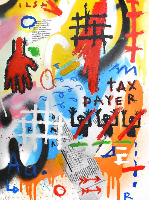 Tax Payer (II)