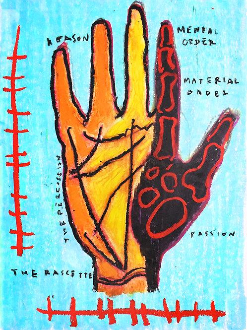 Hand (III)