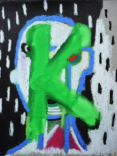 Sinister (K)id