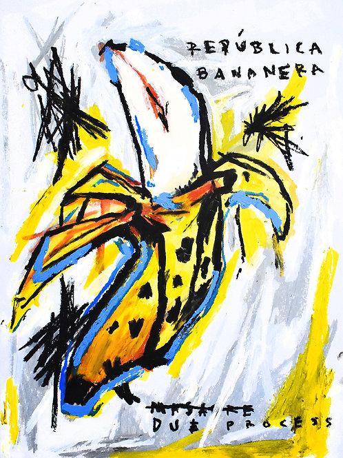 Republica Bananera (III)