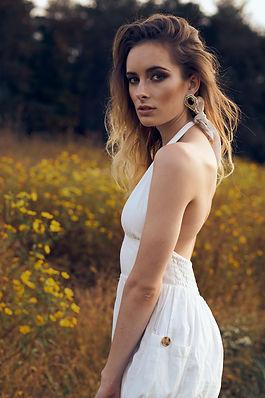 Courtney McCormick Makeup